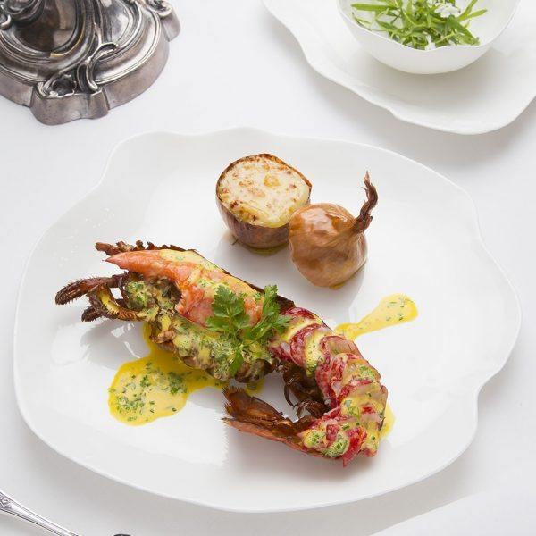 Les repas de fête 3 Étoiles Michelin