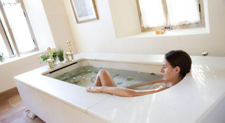 Spoil yourself with a luxury wellness retreat