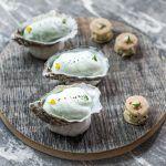 Stage de Cuisine Coquillages & Crustacés de Fête