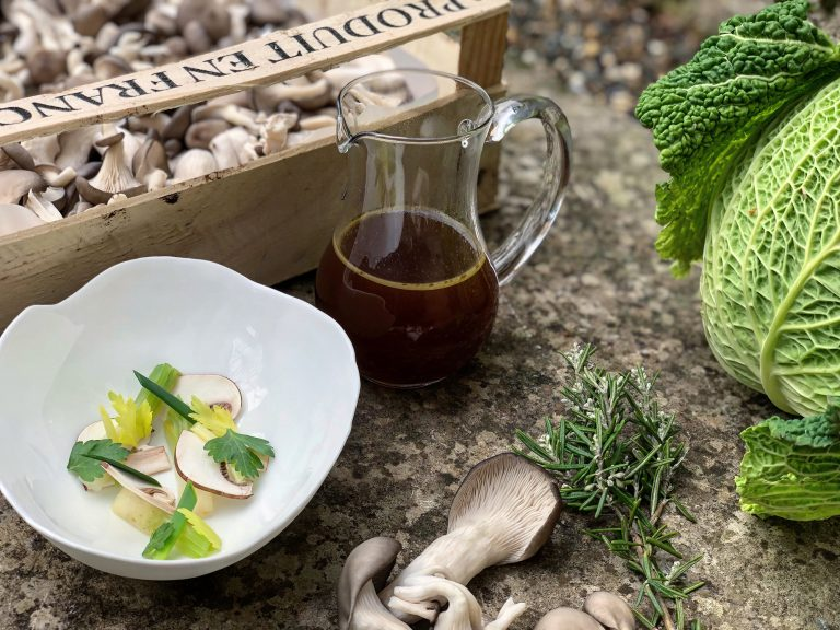 Botanical Detox : our recipes for you to taste at Home