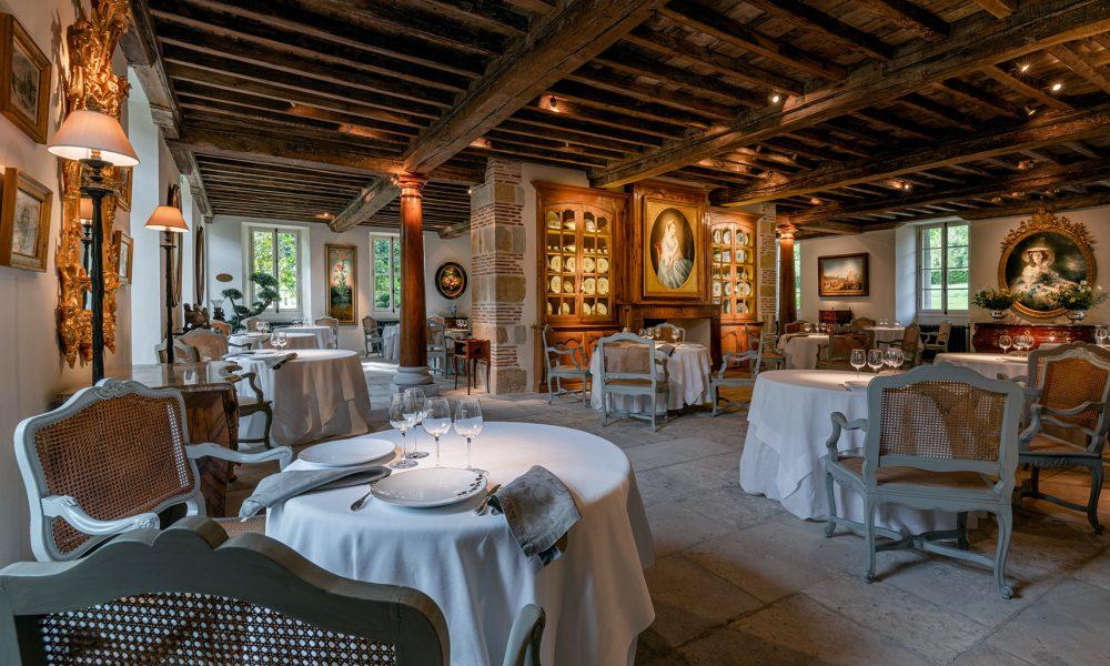 Les Prés d'Eugénie - Restaurant Michel Guérard