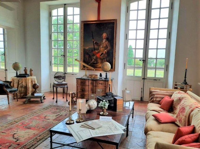 Bienvenue au Château de Bachen pour les Journées du Patrimoine!